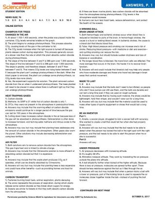 october science world worksheet october best free printable worksheets. Black Bedroom Furniture Sets. Home Design Ideas