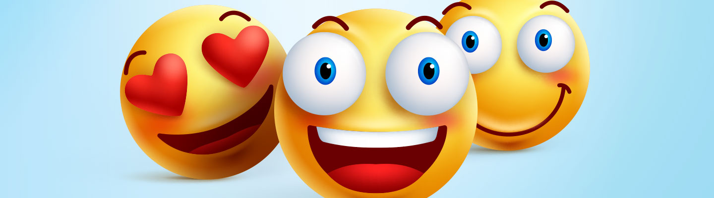 All About Emojis Engineering Article For Students Scholastic