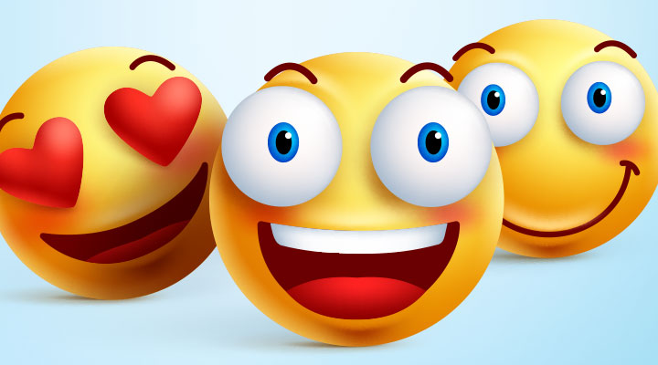 All About Emojis Engineering Article for Students | Scholastic Science World Magazine